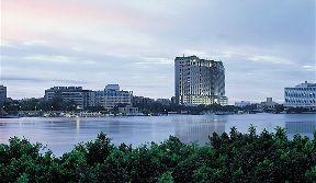 Foto Hotel FOUR SEASONS CAIRO AT NILE PLAZA