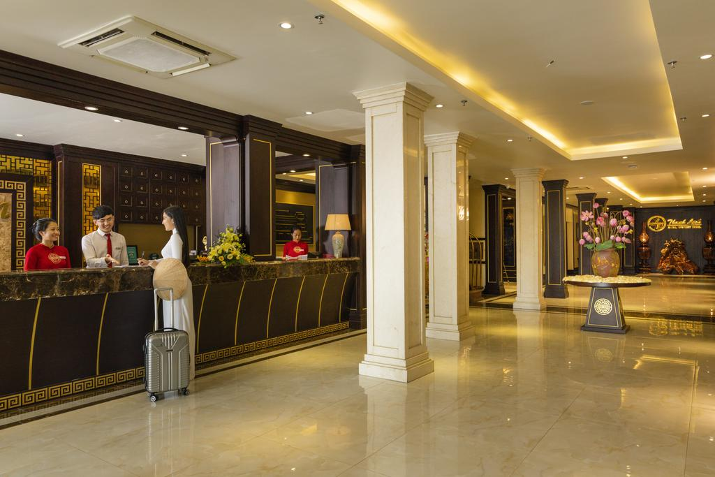 Foto Hotel THANH LICH ROYAL BOUTIQUE